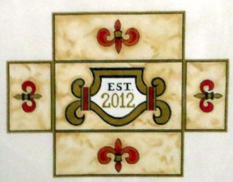 Brickcover Established 2012