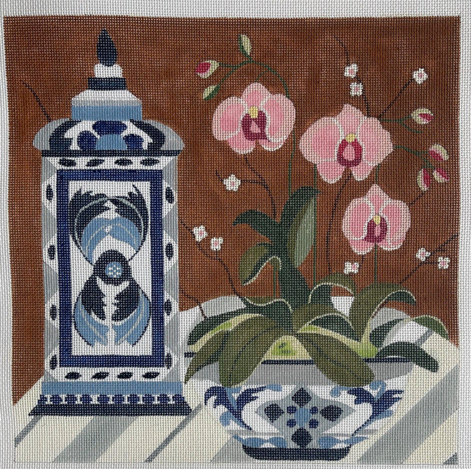 Blue & White Porcelain #2