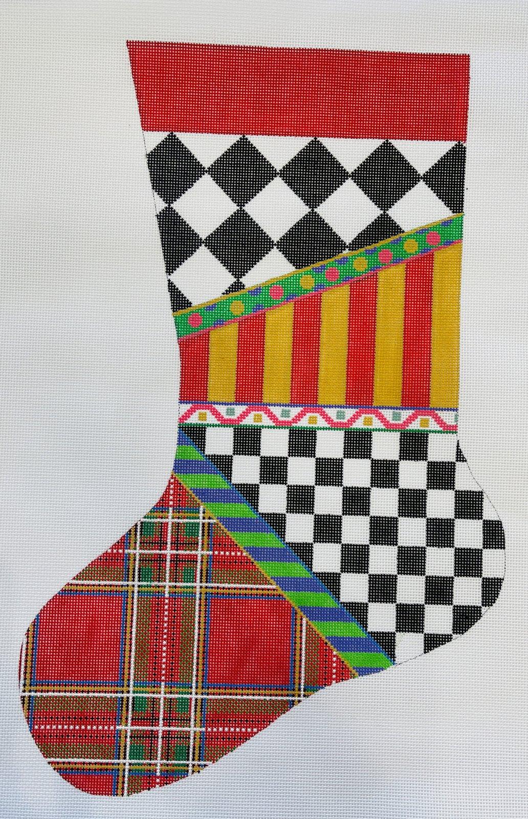 MC inspired Stocking
