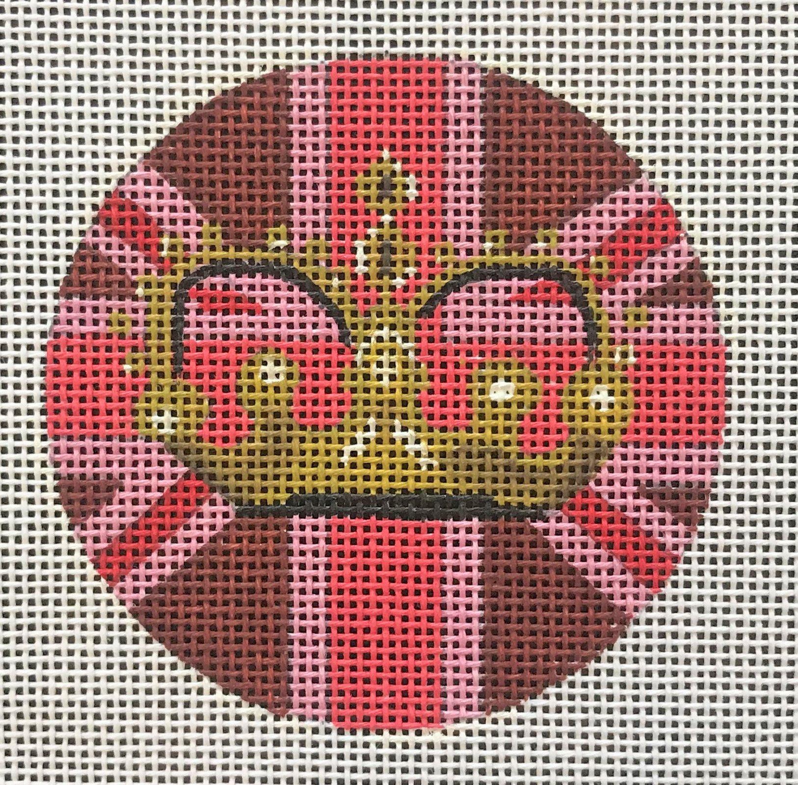Round - British Crown