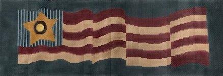 Flag - Long Waving Flag