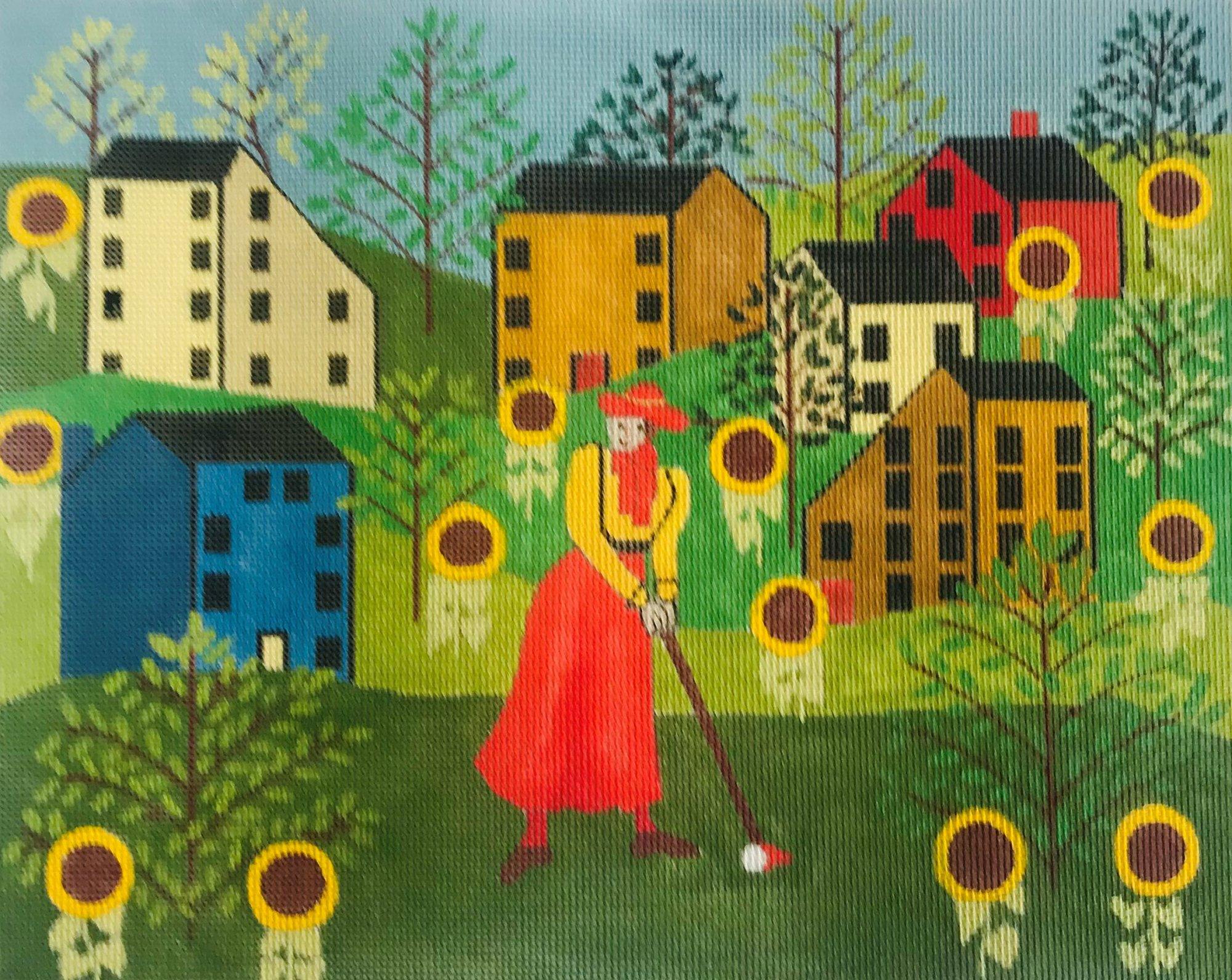 Golf Gal