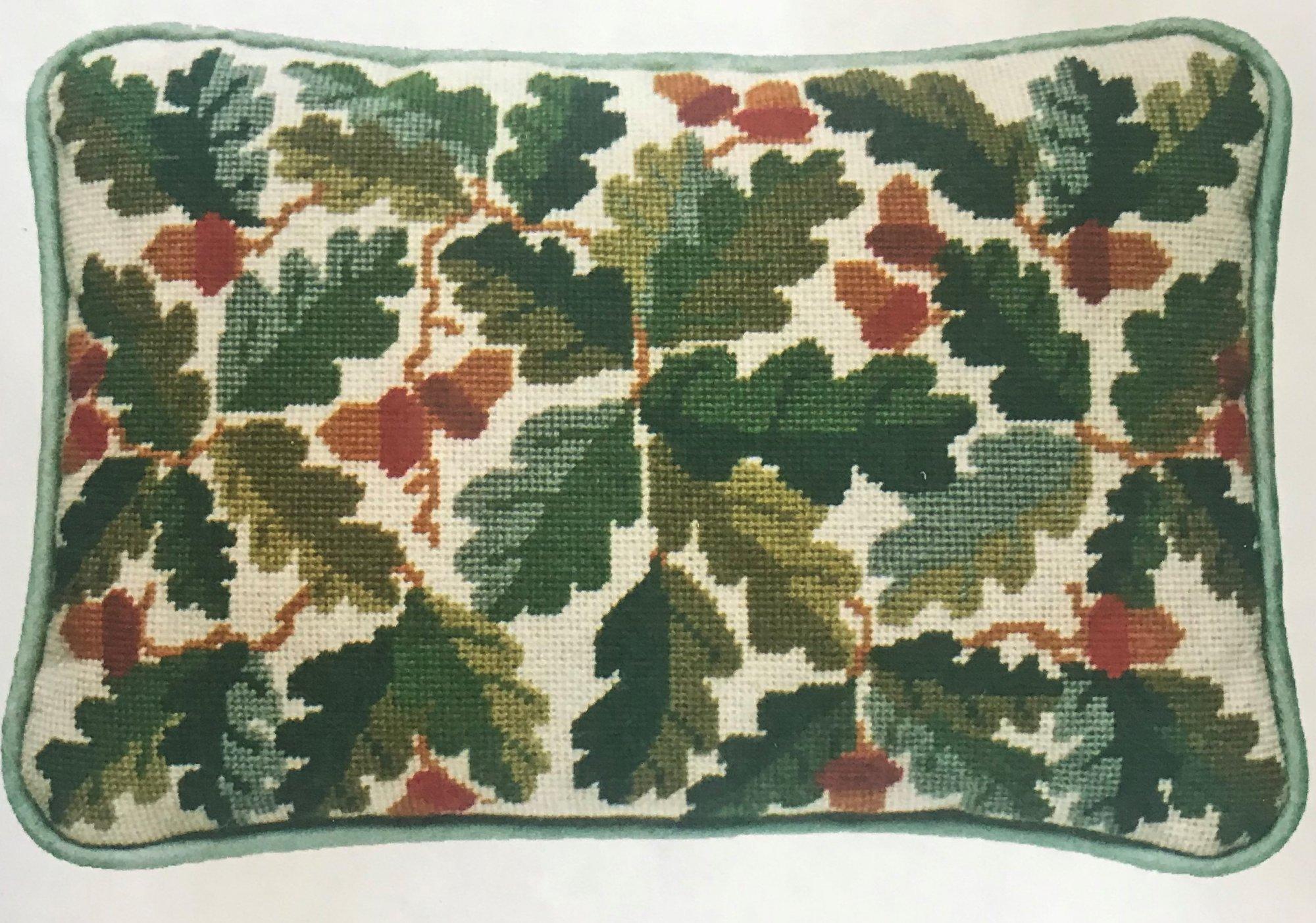 Acorns Lumbar Cushion