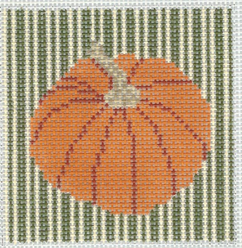 Pumpkin Stripe