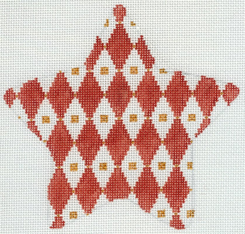 Harlequin Star