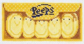 Peeps Pack Yellow