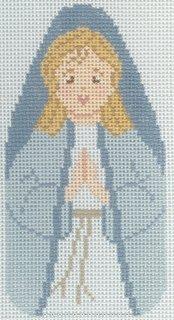 Creche Mary