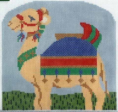 Creche Standing Camel