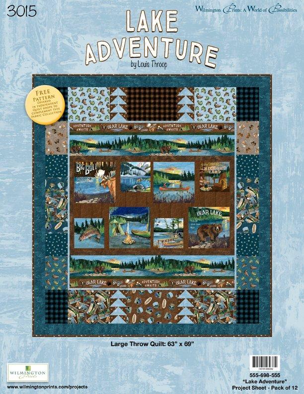 555-698-555 Lake Adventure Pattern