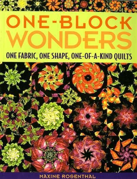 One Block Wonder