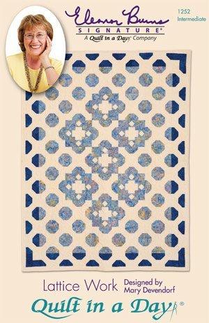 Lattice Work Pattern