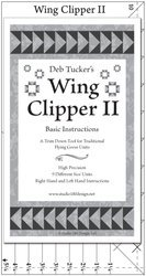 Wing Clipper II