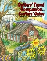 14th Ed. Quilter's Travel Companion