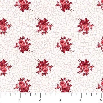 Rose Crackle