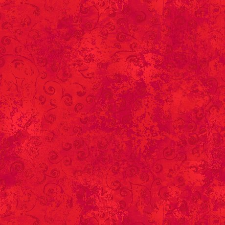 Quilting Temptations Red