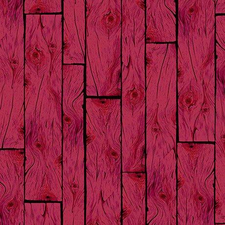 Cranberry Planks