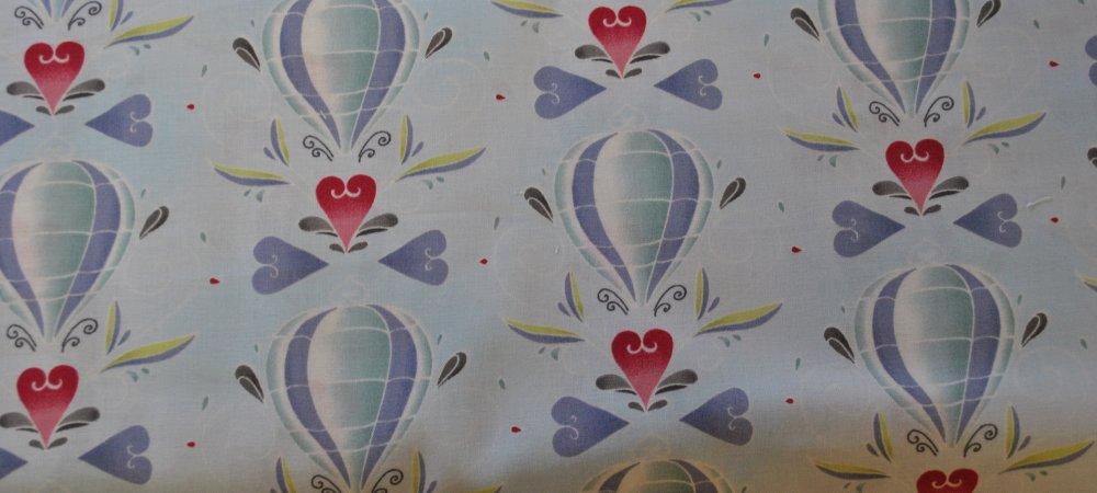Hearts N Balloons