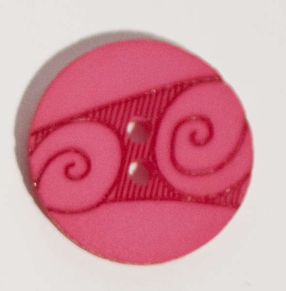 Pink Fantasy Buttons