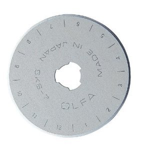 45 mm Replacement Rotary Blades (1pack)