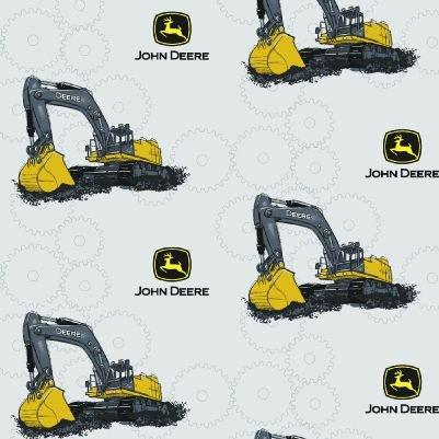 JD Excavators