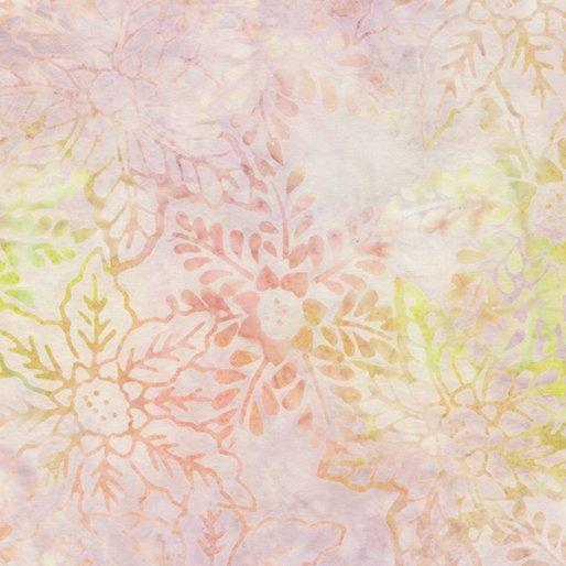 Pearl Floral Wings