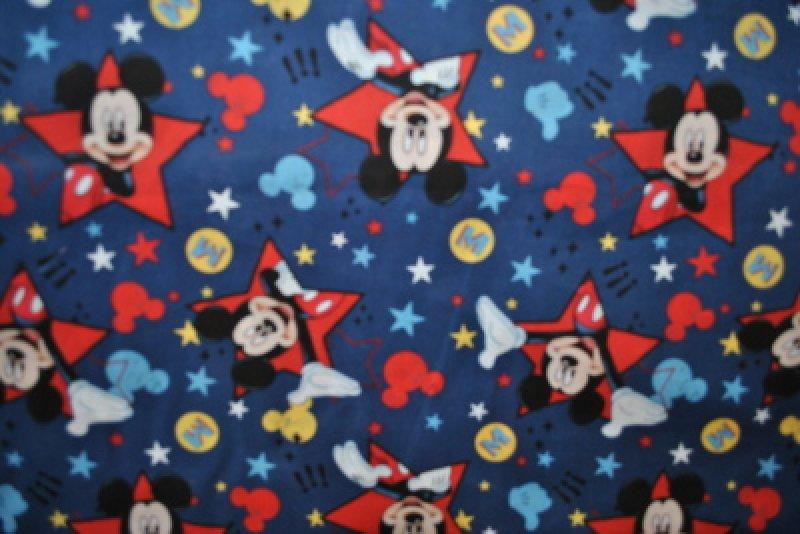 Mickey Star 2YDS 3