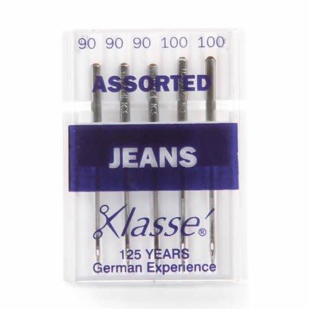 Assorted Jean Machine Needles