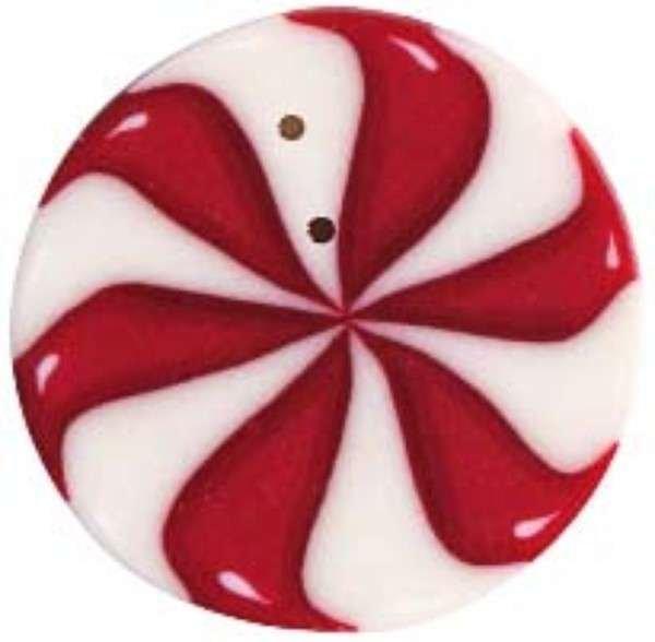 Peppermint Button