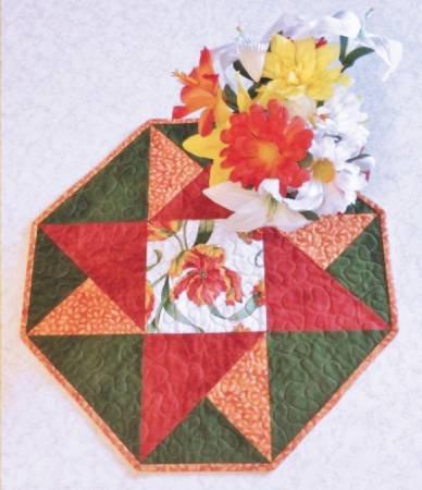 Splendid Spinner pattern
