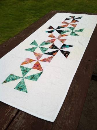 Hopscotch Pinwheels
