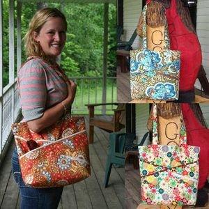 Amanda's Bag