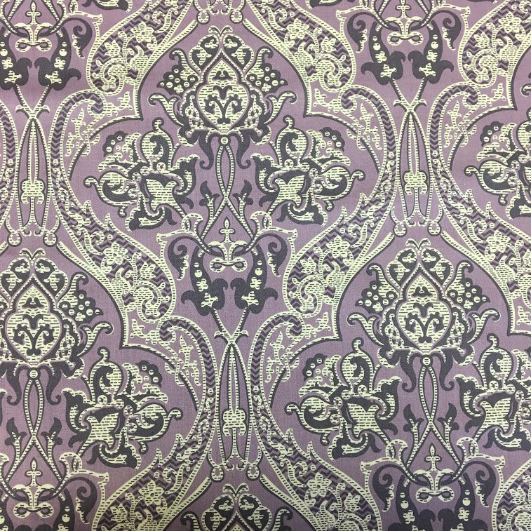 Dowager's Damask
