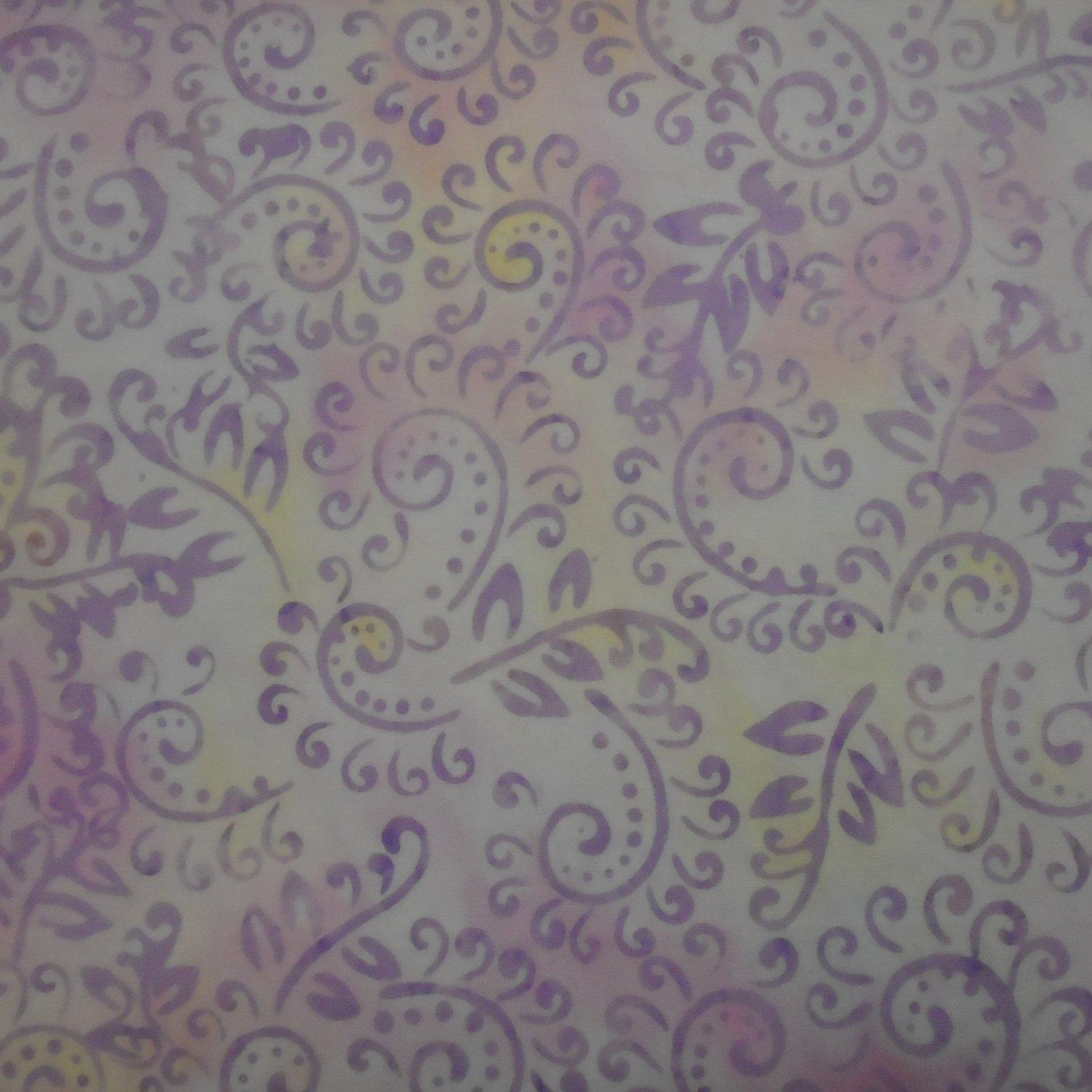 Fairy Beautiful Batik