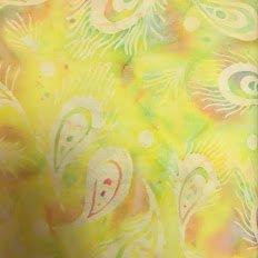 Batik Feathers