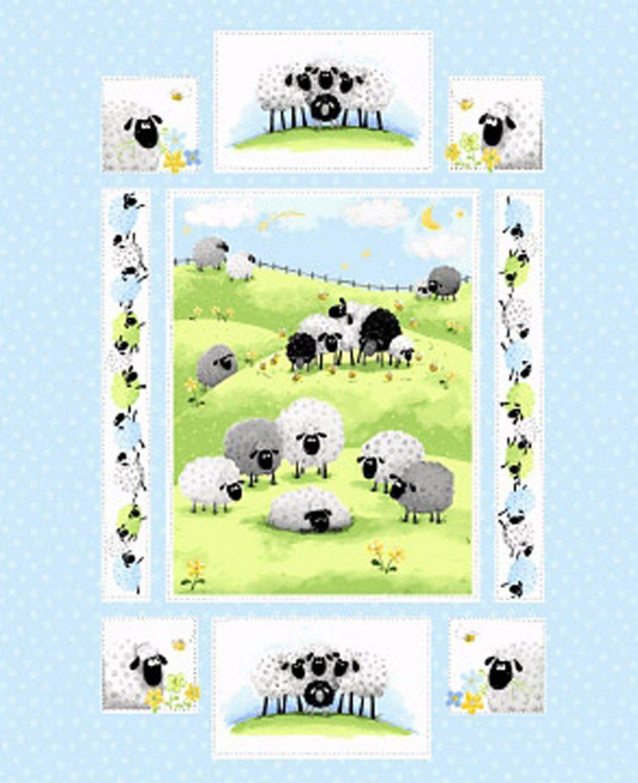 Lewe, the Ewe Panel