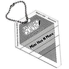 Mini Hex  N More