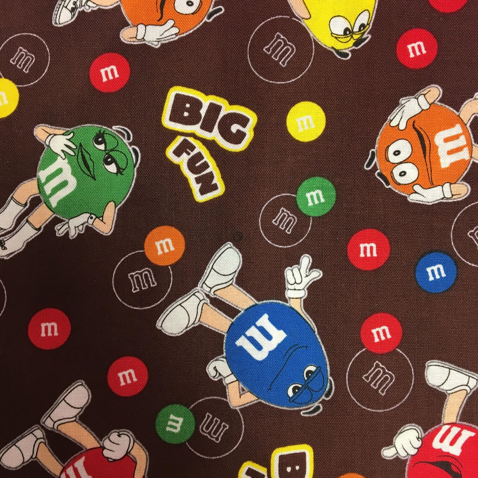 M&M Big Fun