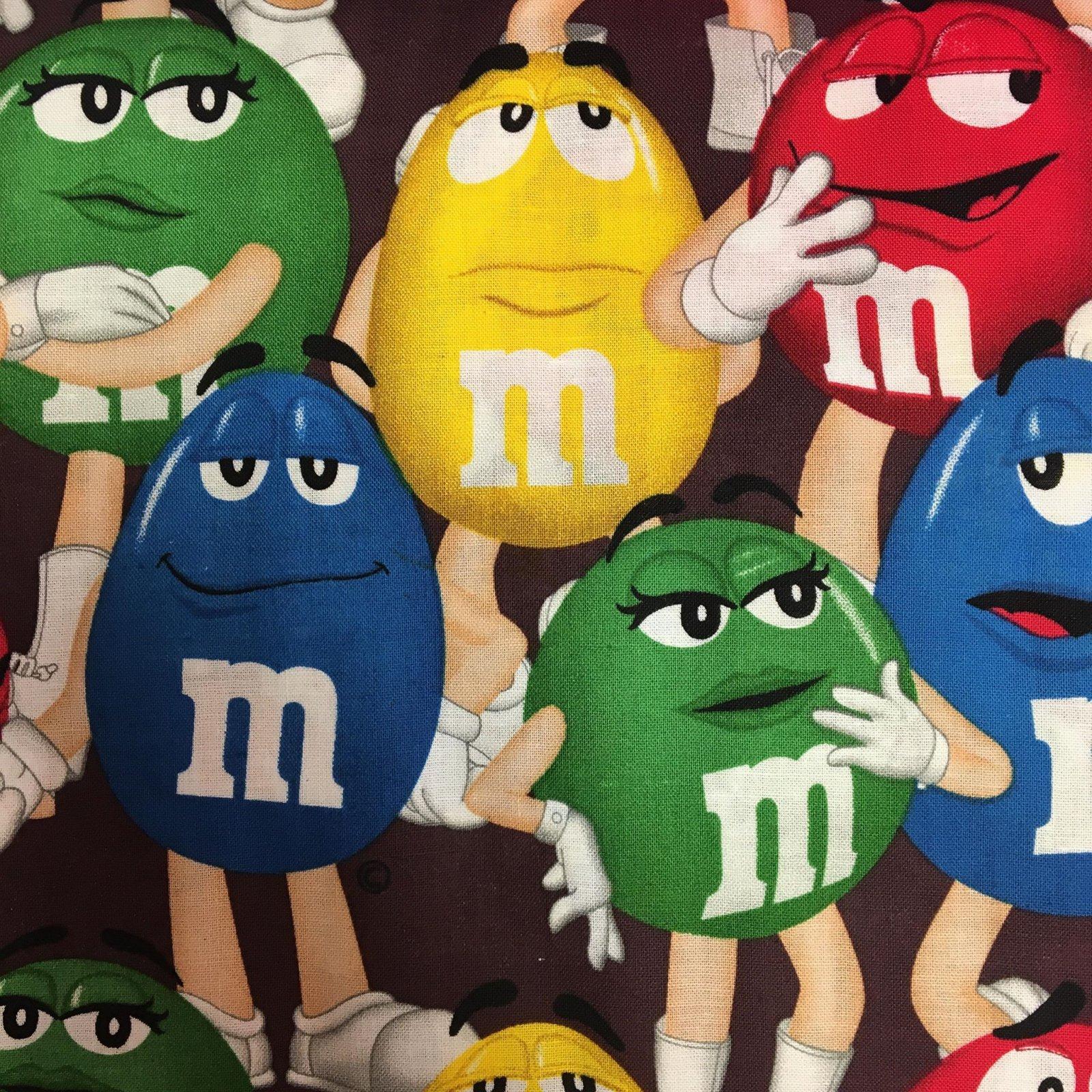 M&M Toss