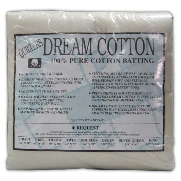 Twin Cotton