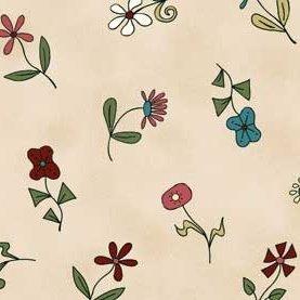 Primitive Blooms