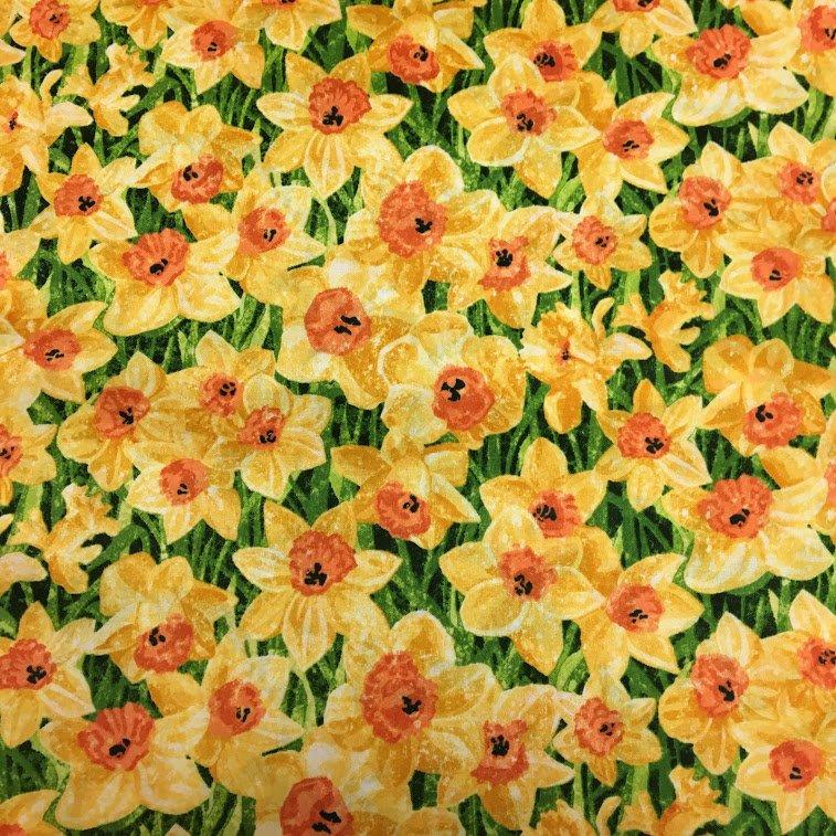 Stonehenge Daffodils