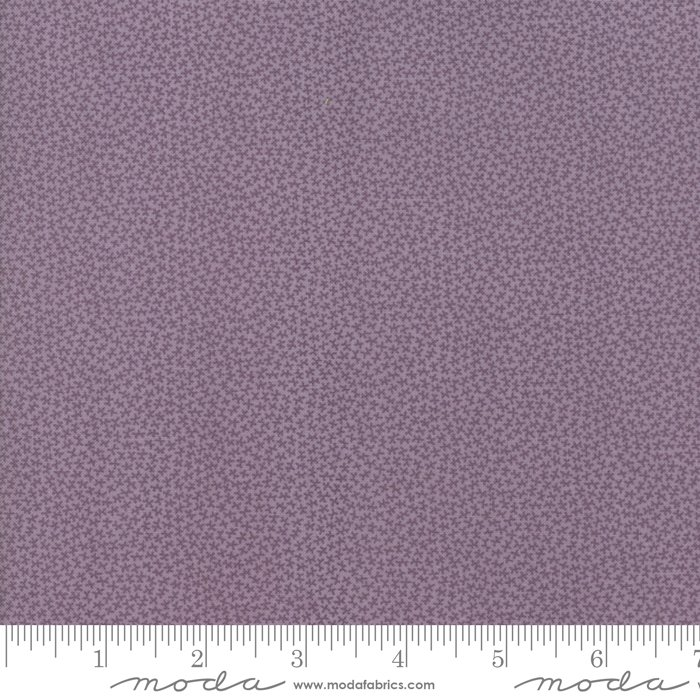 Lilac Ridge by Jan Patek - Floral -  Jacks - Lavender - Moda 2218 14