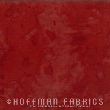 Hoffman Batik 1895-116 Harvest