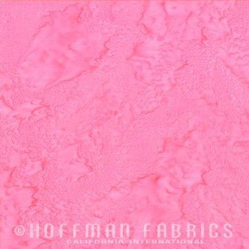 Hoffman Batik 1895-12 Pink