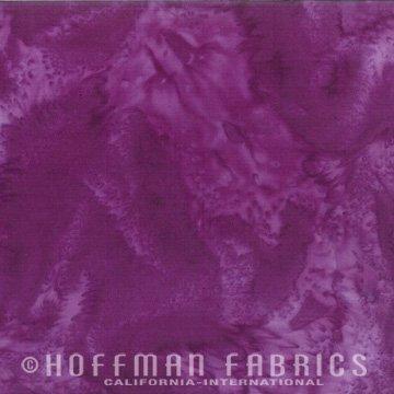 Hoffman Batik 1895-14 Purple