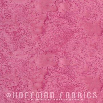 Hoffman - Bali Batik 1895-447 Sweet Pea