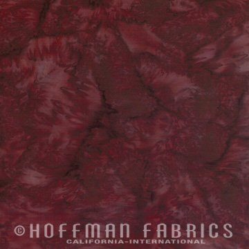 Hoffman - Bali Batik 1895-533 Night Shade