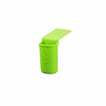 Lil' Holster SKINNY - Green