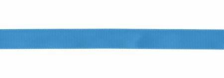 Ribbon, DoubleFace Satin 5/8 Turquoise