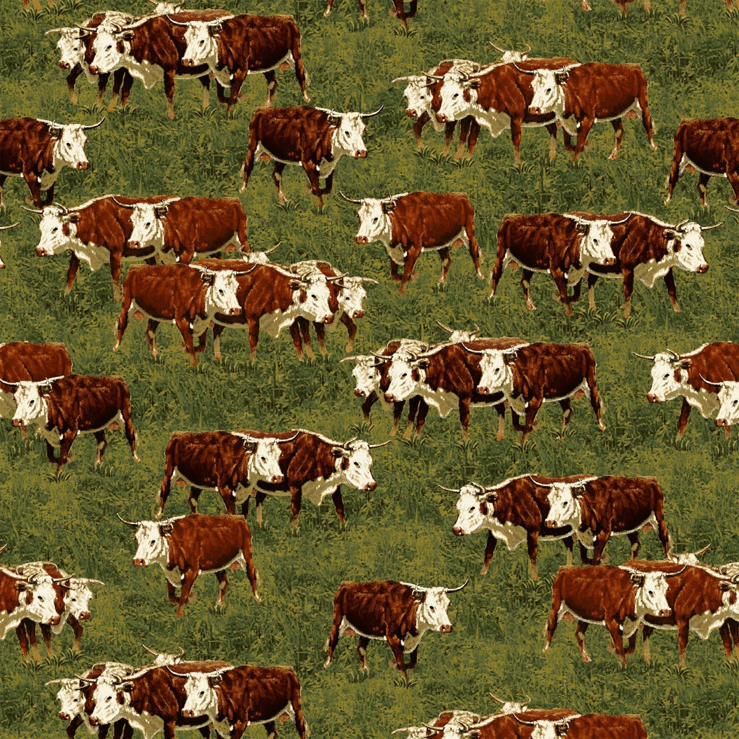 Windham - Cattle Drive 41779-1